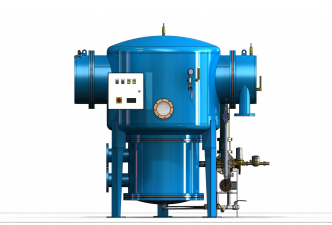 Fresh Water Generators - AFGU: Single Stage